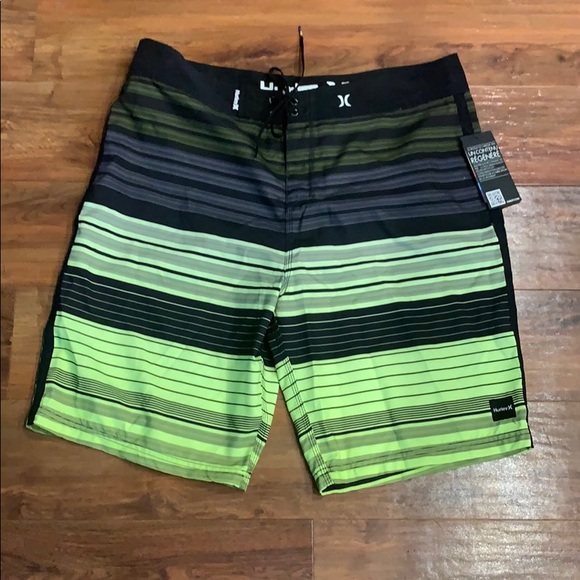 Hurley Other - Brand new Hurley men's swim trunks 38